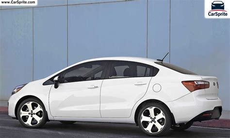 kia sedan 2017 prices and specifications in uae car
