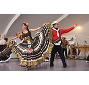 6 Trajes T&237picos Que Ver&225s En Todo Carnaval Mexicano  El