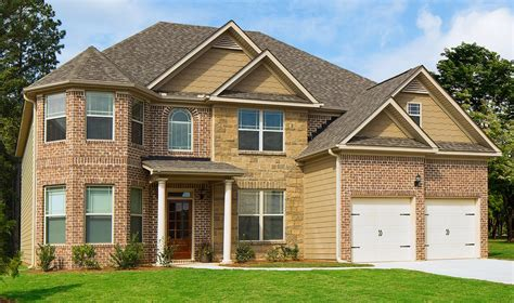 atlanta house plans westminster new homes in covington ga by century