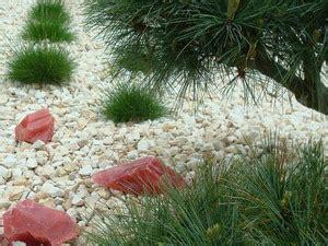 Glassteine Garten