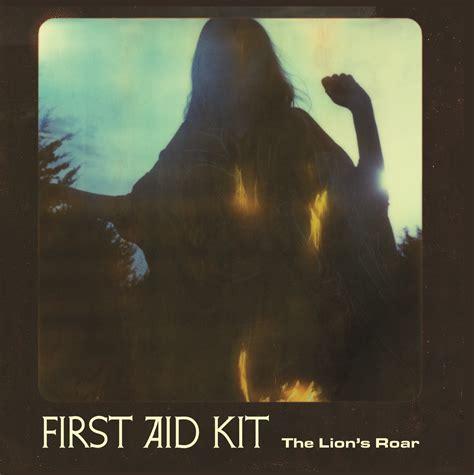 firth of fifth testo aid kit the s roar traduzione in italiano