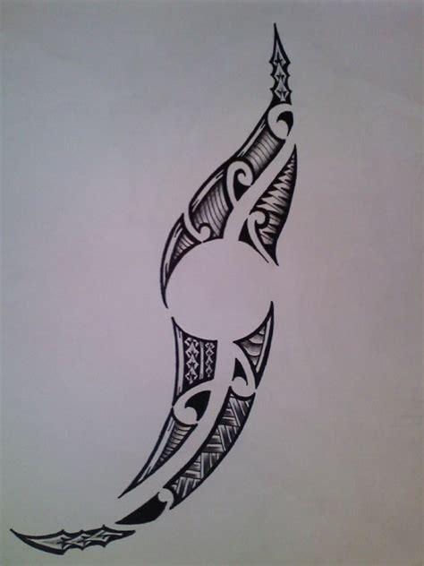 maori leg design by showkace on deviantart
