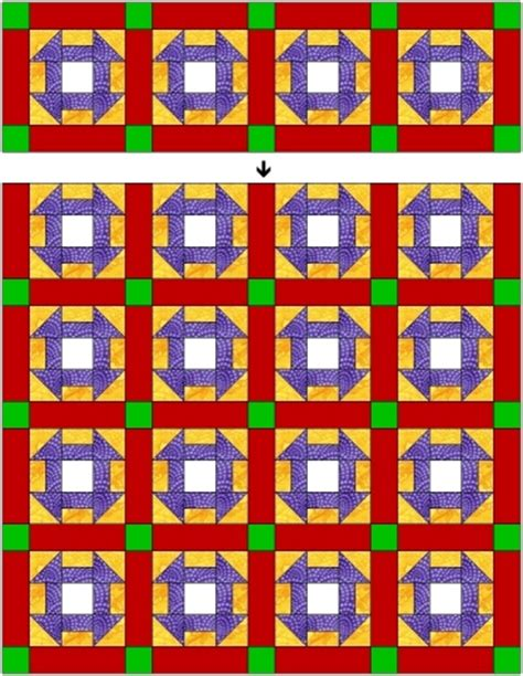 Sashing For Quilts by Adding Sashing The Easy Way