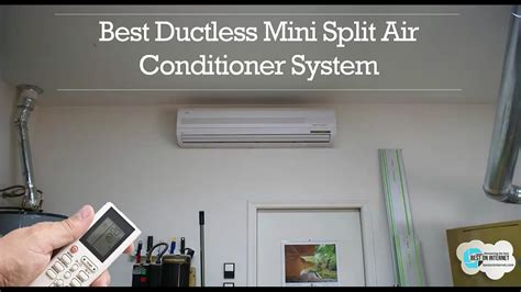 Top 5 Mini Split Air Conditioners - best ductless mini split air conditioner system
