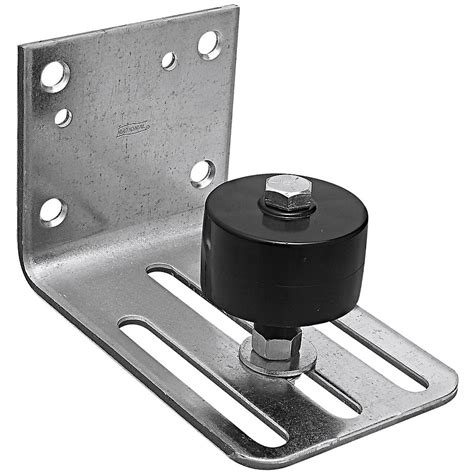 Stanley National Barn Door Hardware Stanley National N131 490 National Heavy Duty Delrin Wheel Stay Roller For Barn Doors With
