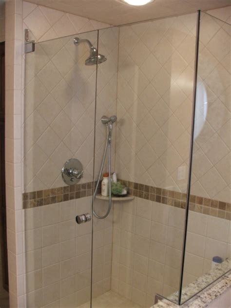 Shower Doors Ct Custom Shower Enclosures Ri Ma Ct From Rite Glass Inc