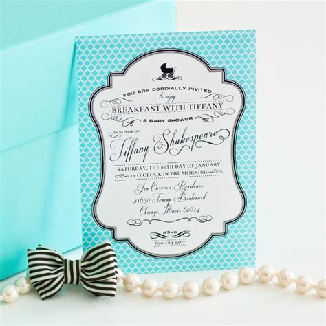 Baby Shower Theme Invitations by Theme Baby Shower Luncheon Invitations Baby Shower