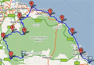 Map Quest Route by Hardmoors 110 The Friendly Ultramarathon Life Is An