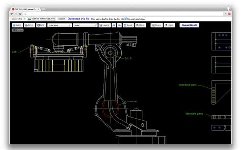 dwg format online viewer cad dxf dwg viewer for drive chrome web store