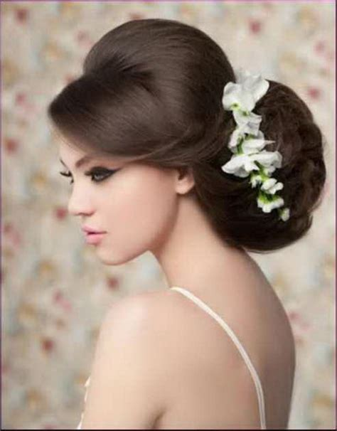 Asian Wedding Hairstyles by Asian Wedding Hair Styles