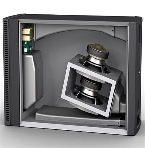best home subwoofer box design contemporary interior