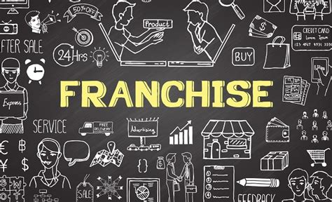 franchising why it s a sector of prosperity startups co