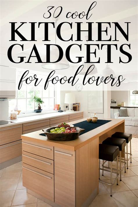cool cooking gadgets 30 cool kitchen gadgets for food lovers simply stacie