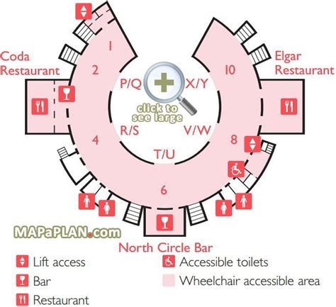royal albert hall floor plan 9 best images about royal albert hall seating plan on