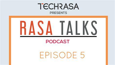 Divashop Podcast Episode 5 by Rasa Talks Episode 5 Techrasa