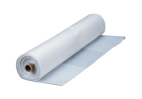 printable clear vinyl roll 12 x 200 2 mil clear plastic sheeting 1 pallet 48