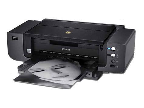 Printer A3 Plus just canon freehand ltd canon pixma pro9500 ii professional a3 plus photo printer