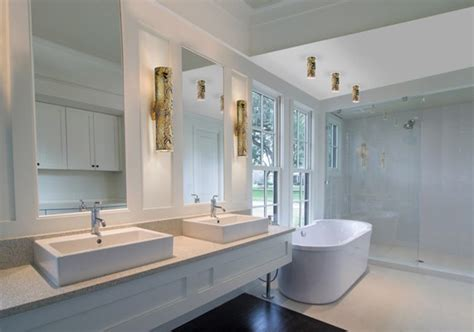 light in bathroom how to choose the best bathroom lighting fixtures