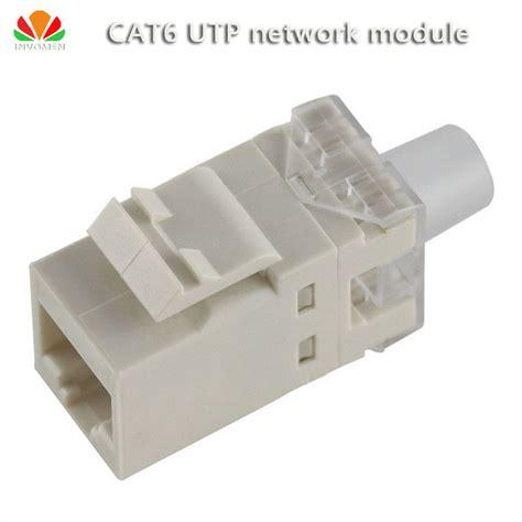 Diskon Original Connector Rj45 Cat6 rj45 module beurteilungen einkaufen rj45 module beurteilungen auf aliexpress