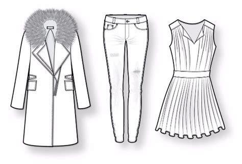 fashion illustration adobe illustrator you can learn the tools to do this even if you re not an artist