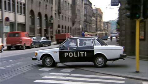 Olsenbande Auto by Imcdb Org 1974 Volvo 144 Politi In Quot Banden M 248 Ter