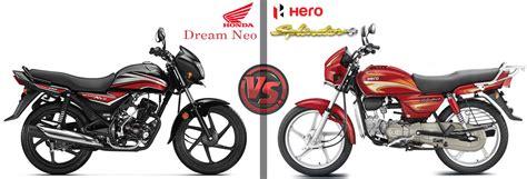 honda dream neo  hero splendor  sagmart