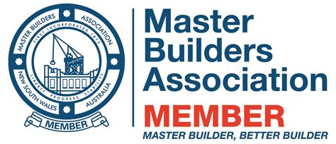Mba Master Builders Association by Home Renovations Sydney By Croydon Constructions