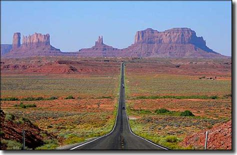 scenc byways monument valley to bluff scenic byway
