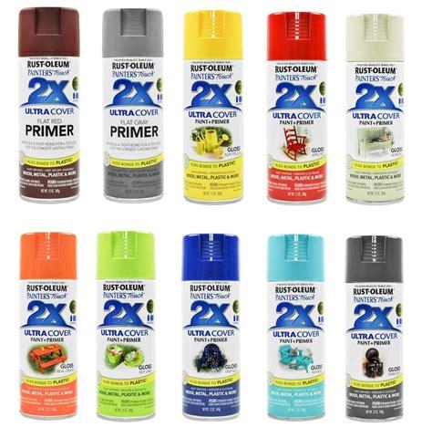 color spray paint one 1 rust oleum spray paint specialty can sprayer ebay