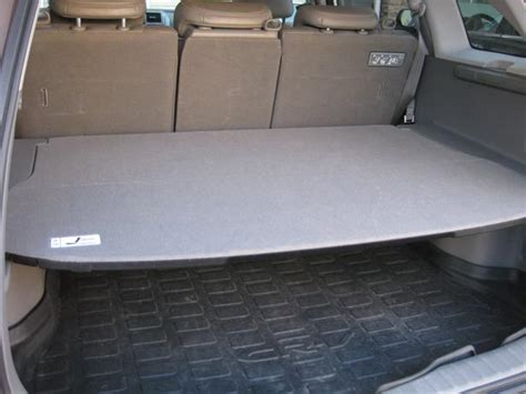 2011 Crv Cargo Shelf by 2010 Honda Cr V Dual Deck Cargo Shelf