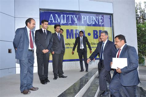Amity India Mba by Amity Global Business School Pune Top Best Mba Bba