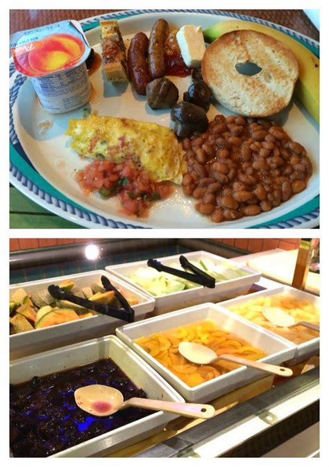 dream lover boat and breakfast 1000 images about princess cruise food on pinterest