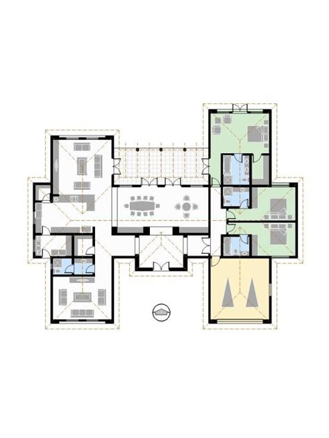 cp0365 1 4s5b2g house floor plan pdf cad concept plans cp0497 1 5s4b3g house floor plan pdf cad concept plans