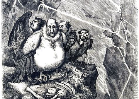 let us prey scifinow the world s best science fiction 17 best images about thomas nast on pinterest cartoon