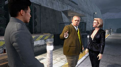 007 legends oddjob goldfinger 007 legends screenshots from the final mission commanderbond net