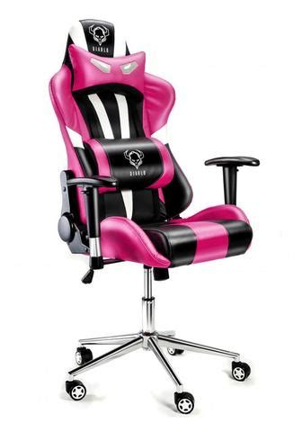 pink cing chair for adults chairs gaming chairs heavy duty home office chair