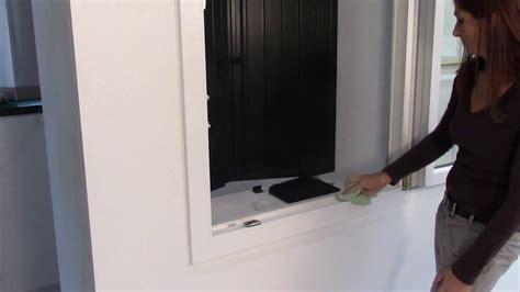 tende adesive per finestre nastro adesivo per zanzariere a strappo ecco