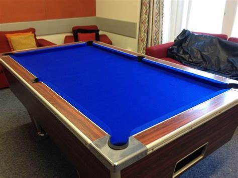 pool table recovering in colwyn bay pool table recovering