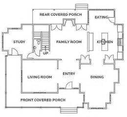 Design A Floor Plan Free by Floor Plans Free House Style Pictures