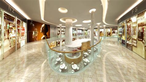 One Story House by Advantages Amp Disadvantages Of Shopping Centers Mall