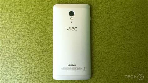 Lenovo Vibe P1 Review Lenovo Vibe P1 Review Goes Big On Battery But That