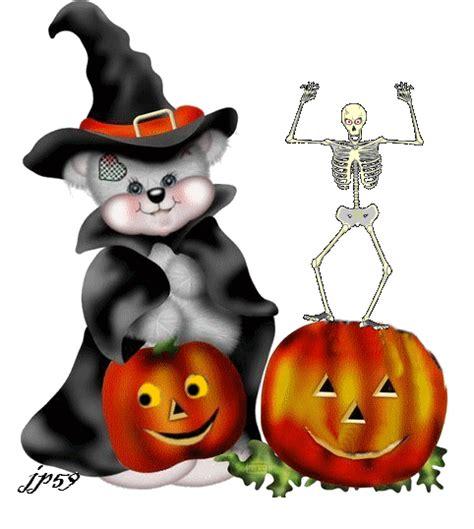 imagenes halloween animadas zoom dise 209 o y fotografia gifs animados halloween brujas y