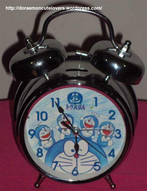Jam Weker Kepala Doraemon Besar jam weker doraemon doraemon lover s shop