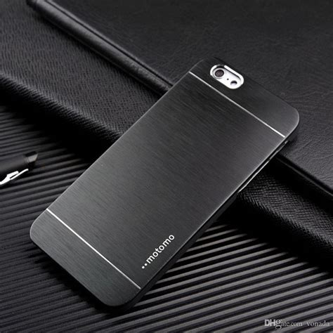 Iphone 6 6plus 6s Plus Motomo Metal Cover Hardcase Bumper Casing 1 aluminum metal alloy mobile phone for iphone 5 6