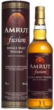 Monthly Clubs Amrut Fusion Indian Single Malt Whisky 750ml Forwhiskeylovers