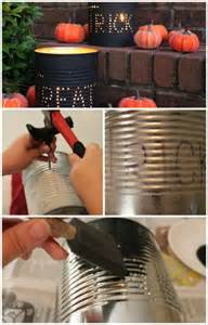 Halloween Luminaries 25 Easy And Cheap Diy Halloween Decoration Ideas 2017