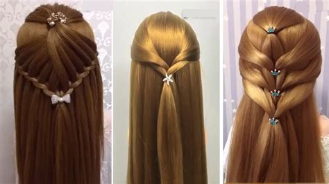peinados nias peinados para ni 241 as 2017 peinados para cabello peinados