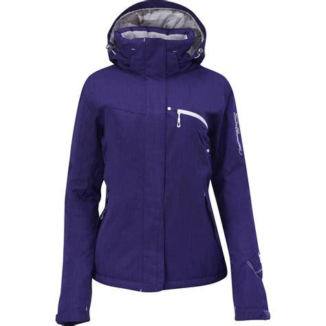 salomon ski jacket sale salomon ii insulated ski jacket s