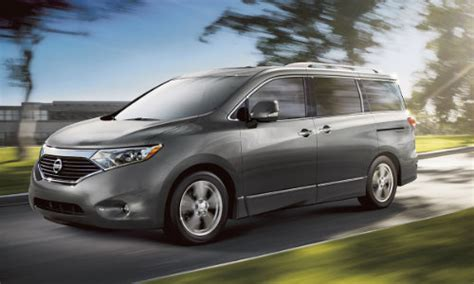 nissan quest cargo 2016 nissan quest cargo volume and specifications