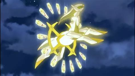 best arceus type who is the strongest and most powerful pok 233 mon of all them